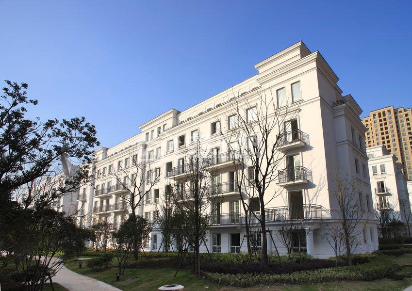 郡原·相江公寓