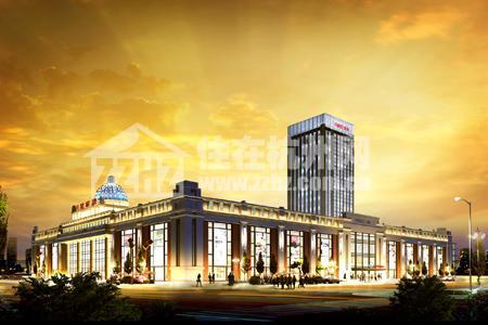 复地·北城中心