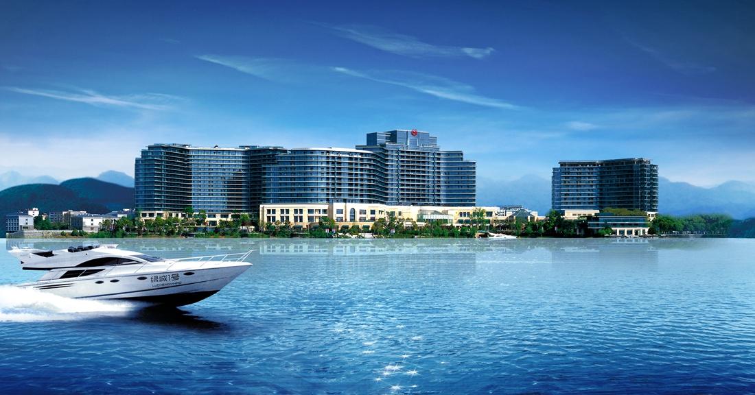 绿城·千岛湖度假公寓