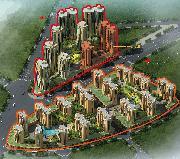 新时代城市家园