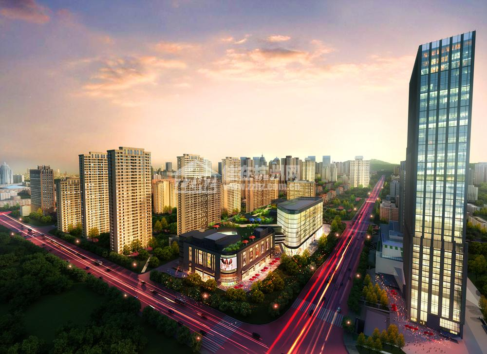 龙湖·金沙天街