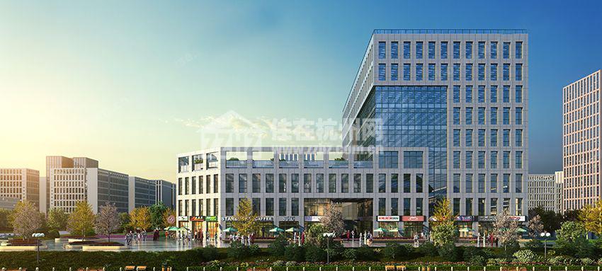 之江发展大厦