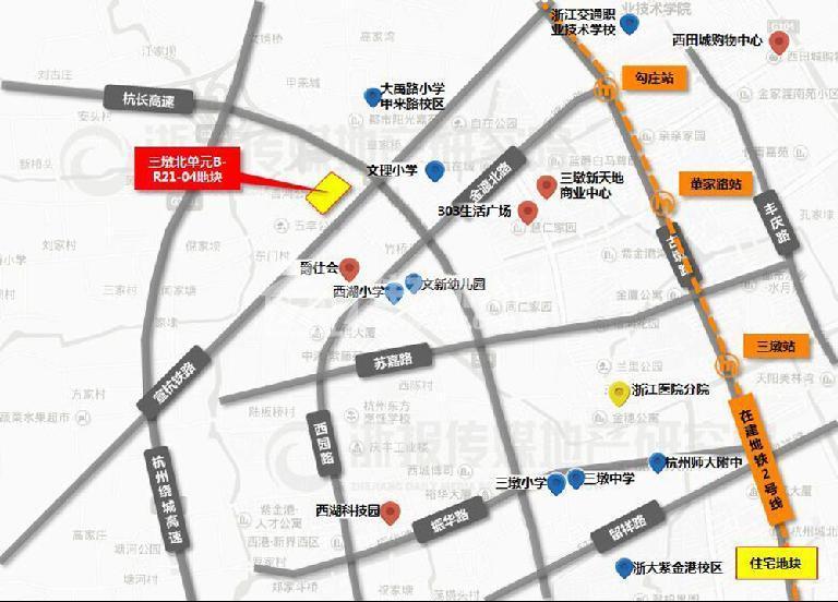 中国铁建·西湖国际城