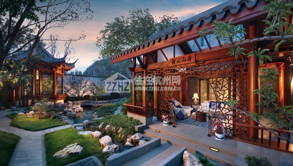泰禾·杭州院子