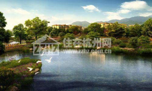 万科良渚文化村·堂前二期