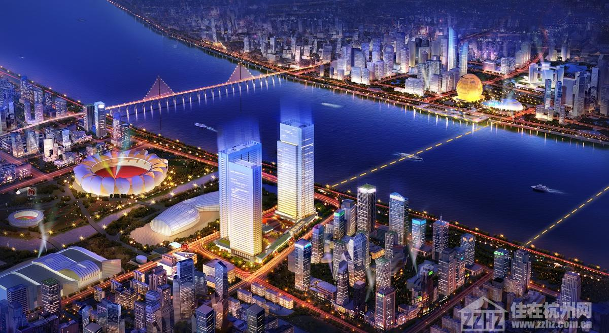 碧桂园·深蓝国际中心