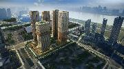 (8)保亿绿城·奥邸国际