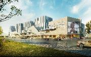 (2)华策中心