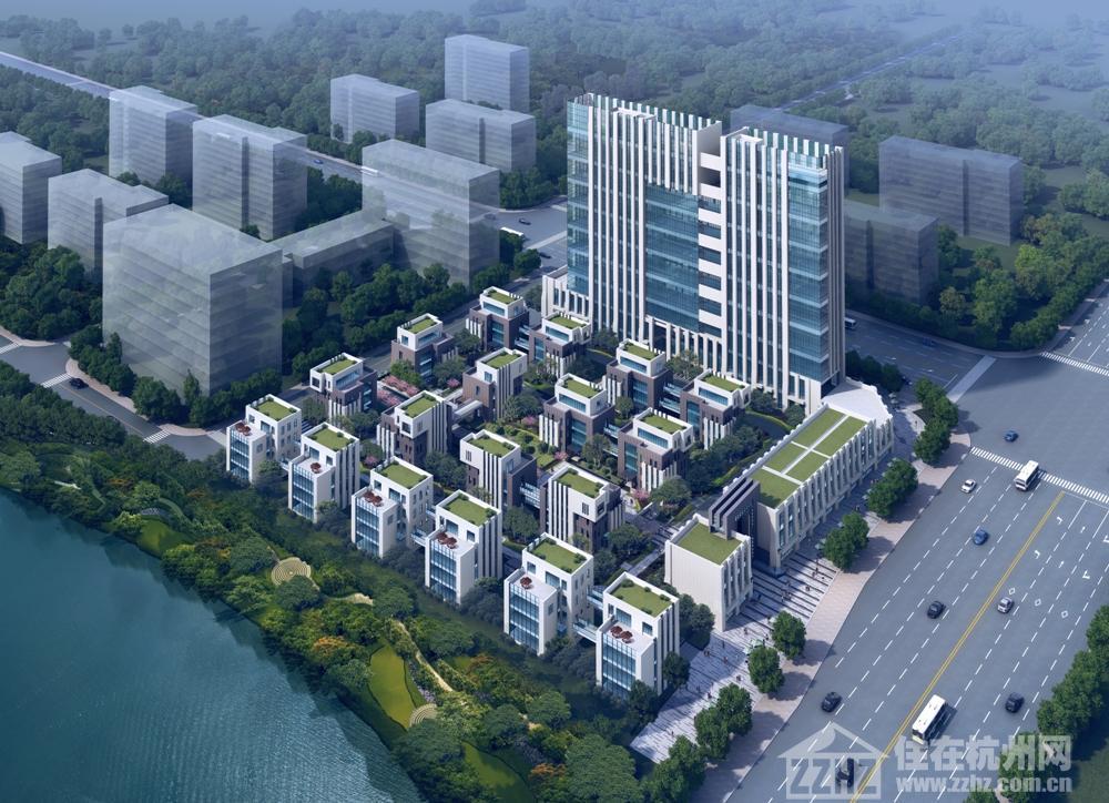 钱塘·汇银中心