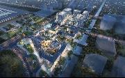 (6)华润置地·中央车站广场