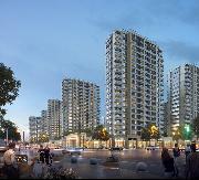 滨江新希望新城·未来海岸